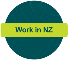 Work in NZ