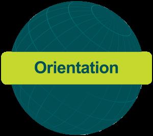 Orientation in NZ