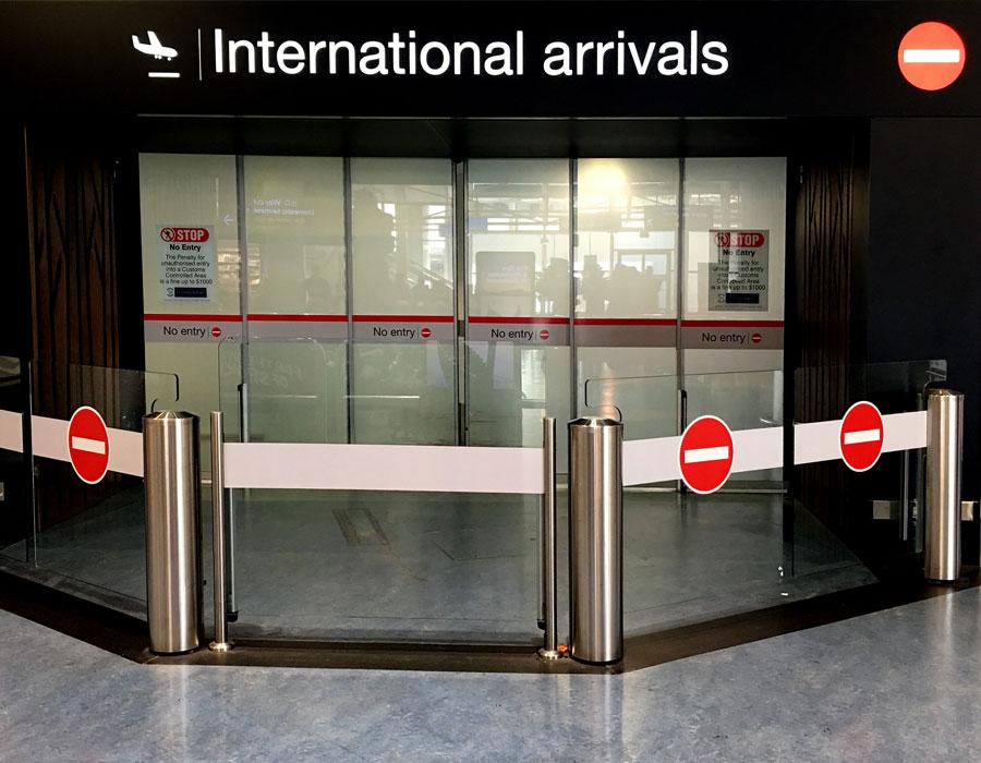Electronic Travel Authority